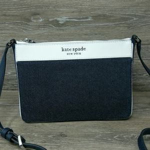 Kate Spade  Medium Crossbody (NWT)